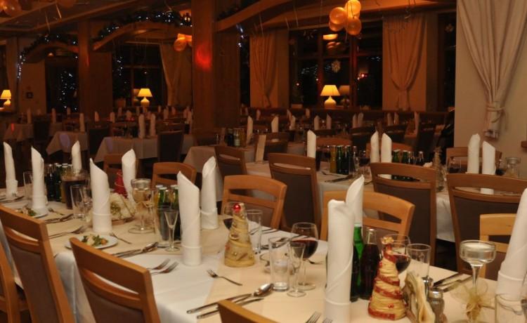 Hotel *** Hotel Alpejski w Polanicy-Zdroju / 23