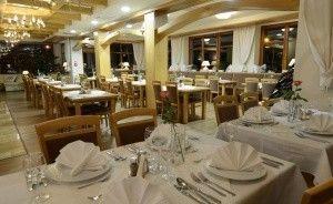 Hotel Alpejski w Polanicy-Zdroju Hotel *** / 5