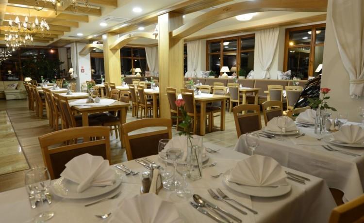 Hotel *** Hotel Alpejski w Polanicy-Zdroju / 26