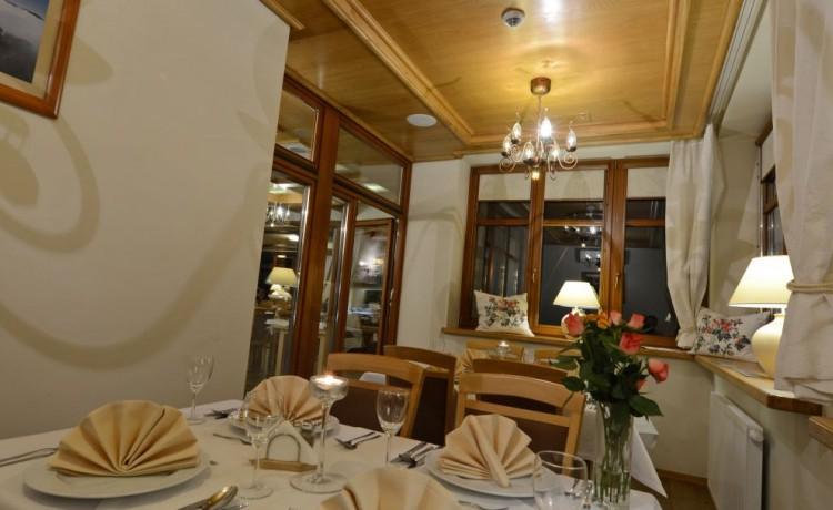Hotel *** Hotel Alpejski w Polanicy-Zdroju / 25