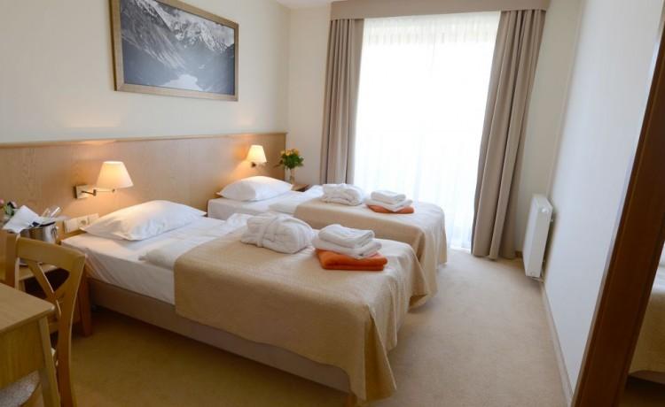 Hotel *** Hotel Alpejski w Polanicy-Zdroju / 11