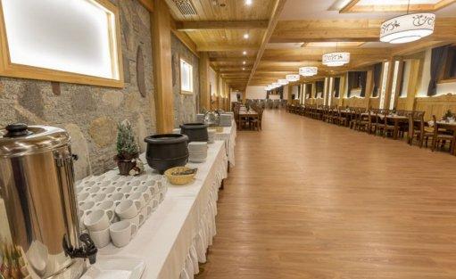 Centrum szkoleniowo-konferencyjne Borowy Dwór - Biznes, Spa & Fun / 41