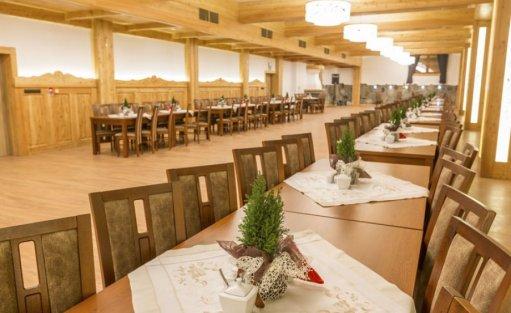 Centrum szkoleniowo-konferencyjne Borowy Dwór - Biznes, Spa & Fun / 40