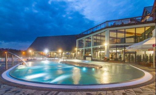 Centrum szkoleniowo-konferencyjne Borowy Dwór - Biznes, Spa & Fun / 28
