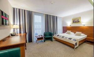 Hotel Gromada Centrum *** Warszawa Hotel *** / 0