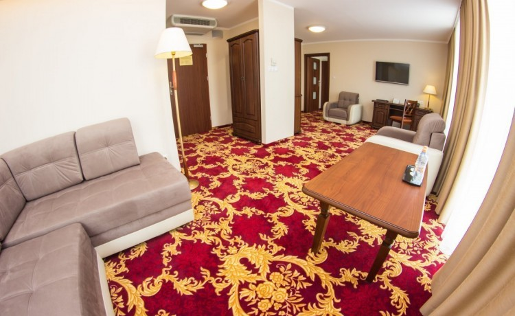 Hotel *** Hotel Gromada Centrum *** Warszawa / 2