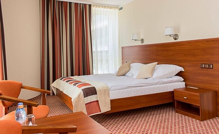 Hotel *** Hotel Gromada Centrum *** Warszawa / 9