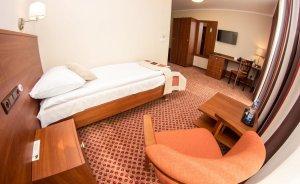Hotel Gromada Centrum *** Warszawa Hotel *** / 7