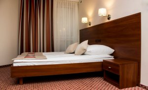 Hotel Gromada Centrum *** Warszawa Hotel *** / 4