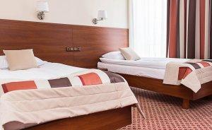 Hotel Gromada Centrum *** Warszawa Hotel *** / 3