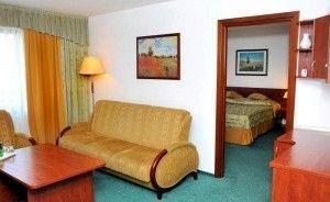 Hotel Gromada Centrum *** Warszawa Hotel *** / 1