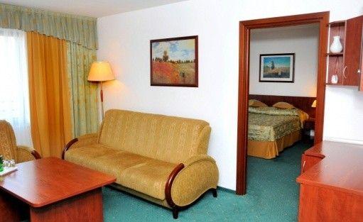 Hotel *** Hotel Gromada Centrum *** Warszawa / 3