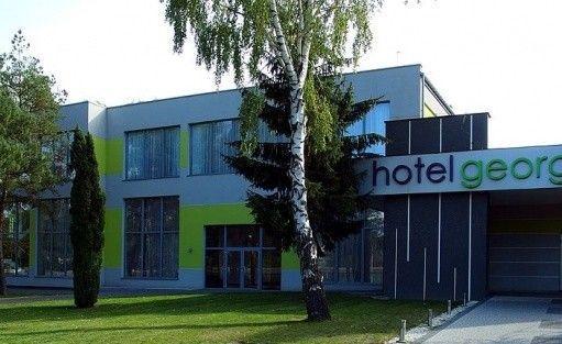 Inne Hotel George / 0