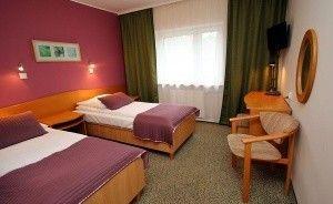 Hotel George Inne / 3