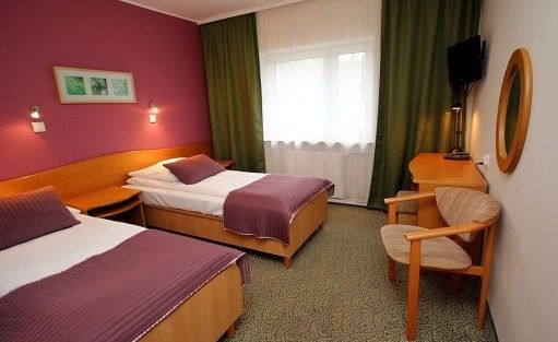 Inne Hotel George / 18