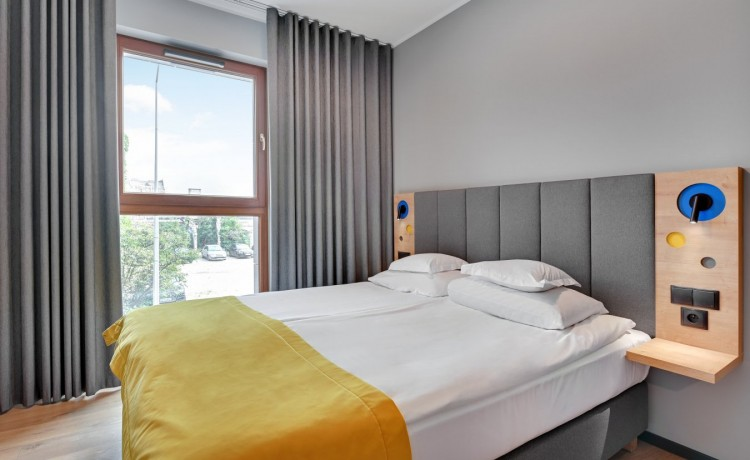 Hotel *** Hotel Number One by Grano*** w Gdańsku / 3