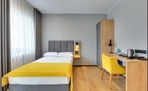 Hotel Number One by Grano*** w Gdańsku Hotel *** / 0