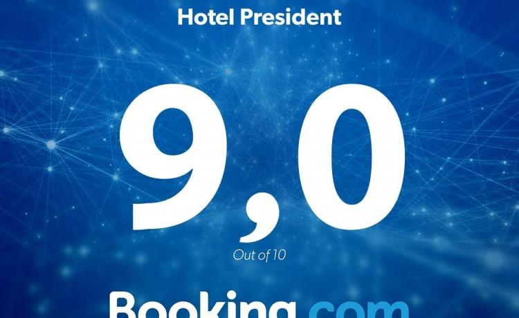 Hotel *** Hotel Restauracja President / 0