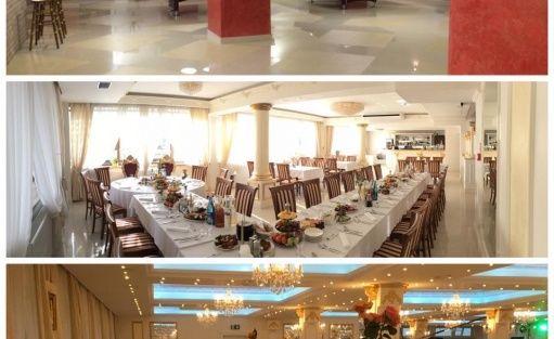 Hotel *** Hotel Restauracja President / 5