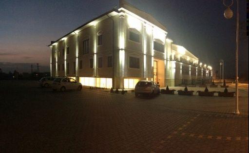 Hotel *** Hotel Restauracja President / 6