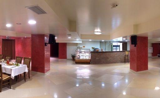 Hotel *** Hotel Restauracja President / 9