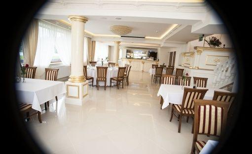 Hotel *** Hotel Restauracja President / 18