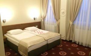 Hotel Restauracja President Hotel *** / 1