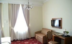 Hotel Restauracja President Hotel *** / 2