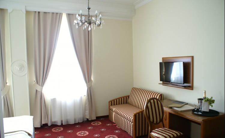 Hotel *** Hotel Restauracja President / 14