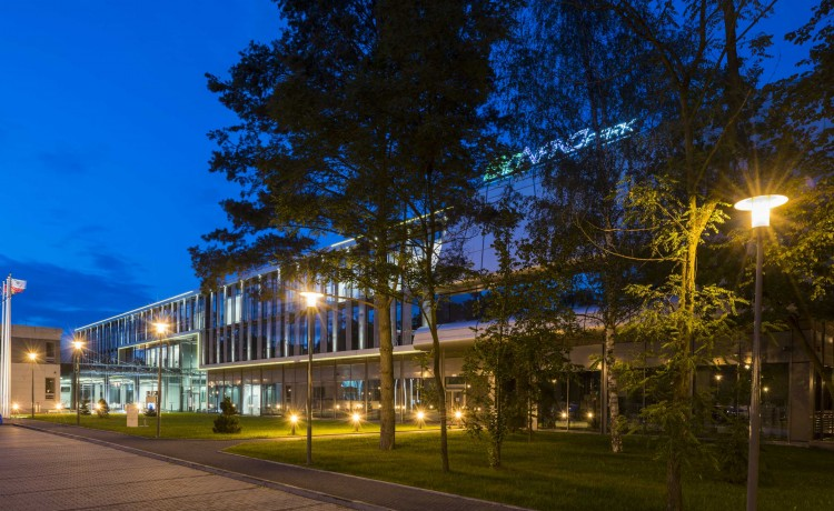 Inne Bionanopark Łódź / 4