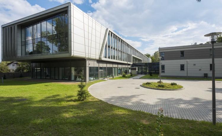 Bionanopark Łódź