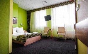 InterHouse Hotel Hotel *** / 0