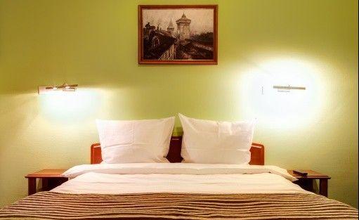 Hotel *** InterHouse Hotel / 7