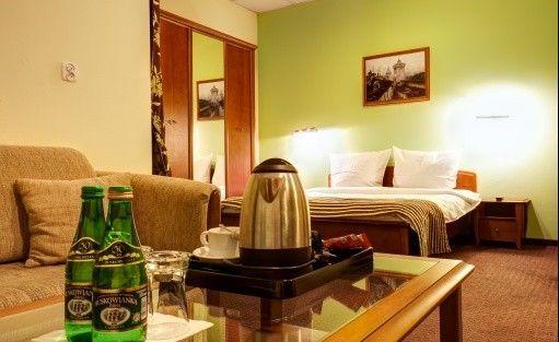 Hotel *** InterHouse Hotel / 6