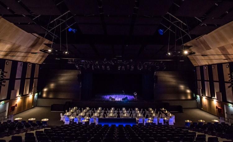 Sala konferencyjna Sala Koncertowa Szczecin / 7