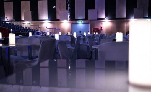 Sala konferencyjna Sala Koncertowa Szczecin / 4
