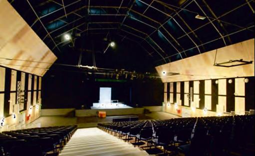 Sala konferencyjna Sala Koncertowa Szczecin / 8