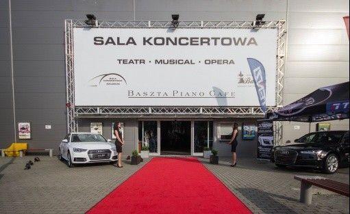 Sala konferencyjna Sala Koncertowa Szczecin / 11