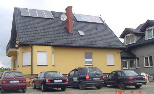Inne Villa Sol / 1