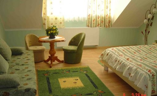 Inne Villa Sol / 5