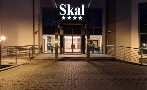 Hotel **** Skal Hotel / 0