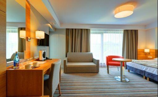 Hotel **** Skal Hotel / 8