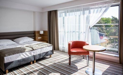 Hotel **** Skal Hotel / 6