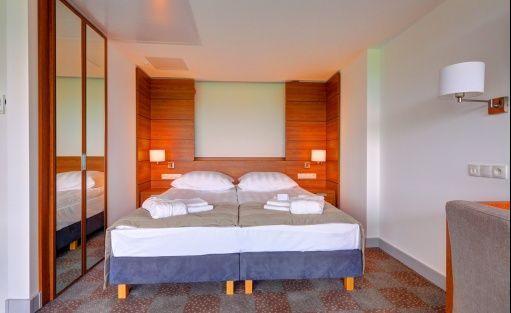 Hotel **** Skal Hotel / 9