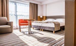 Skal Hotel Hotel **** / 1