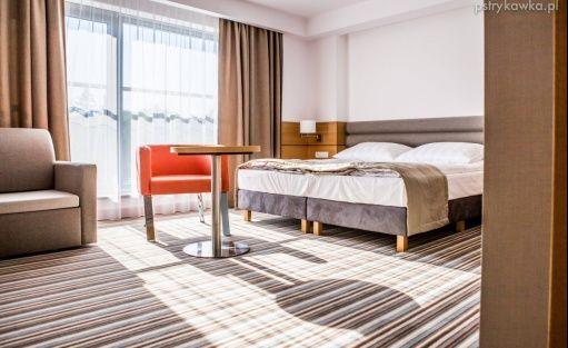 Hotel **** Skal Hotel / 7