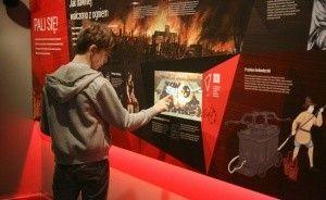 Miasteczko Westernowe TWINPIGS Żory | Muzeum Ognia Wyjątkowe miejsce / 10