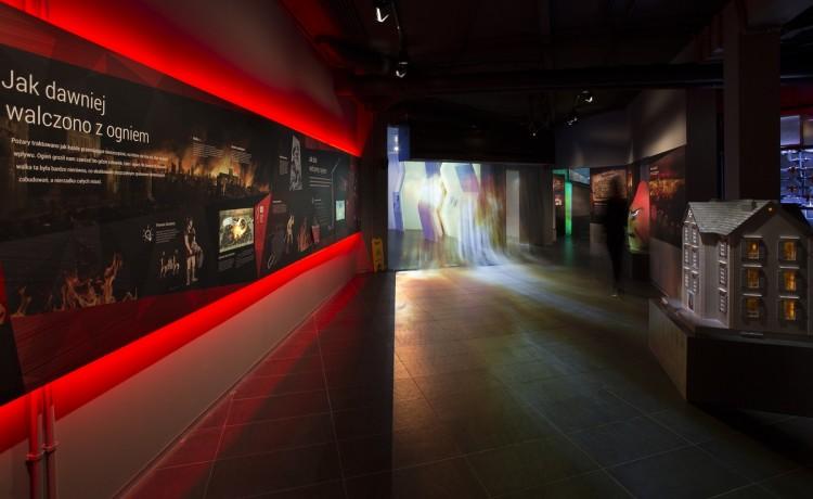 Wyjątkowe miejsce Miasteczko Westernowe TWINPIGS Żory | Muzeum Ognia / 21