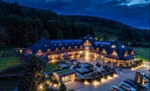 Hotel **** Hotel**** & SPA Czarny Groń  / 1