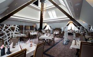 Hotel**** & SPA Czarny Groń  Hotel **** / 0